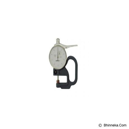 KRISBOW Dial Thickness Gauge [KW0600447] - Alat Ukur Ketebalan